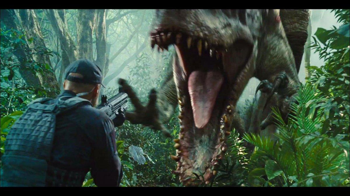 Даж секс у тиранозавров фильм 2010