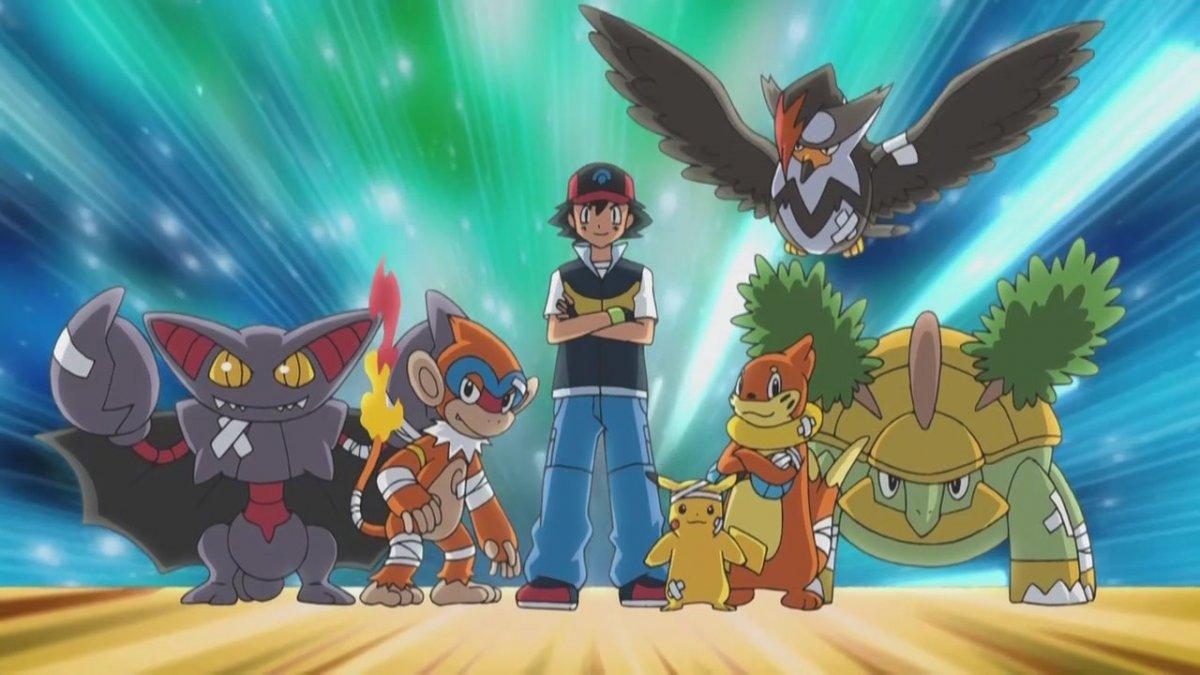 Legendary получила права на экранизацию игры о покемонах из игры Pokemon Go