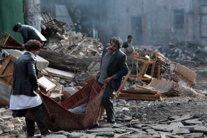 «Одноклассники» покажут воспоминания героев землетрясения вАрмении 1988 года