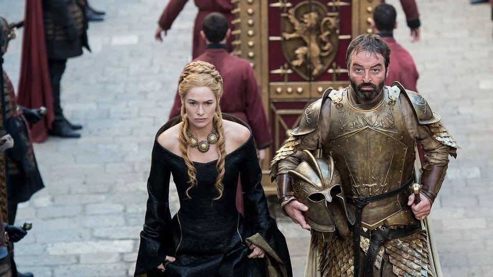 Утелевизионного сериала «Игра престолов» появится спин-офф