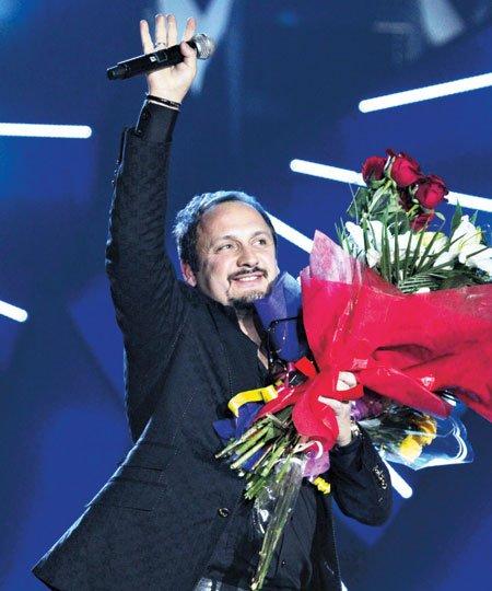 Стас Михайлов выгнал «Первый городской канал» сосвоего концерта вКирове