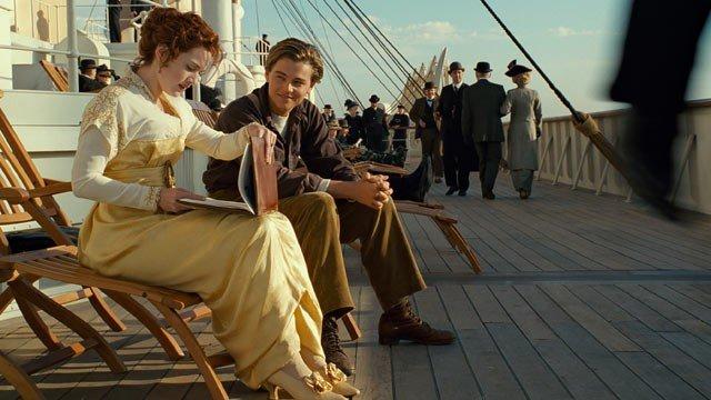 Джеймса Кэмерона обвинили в краже истории Титаника