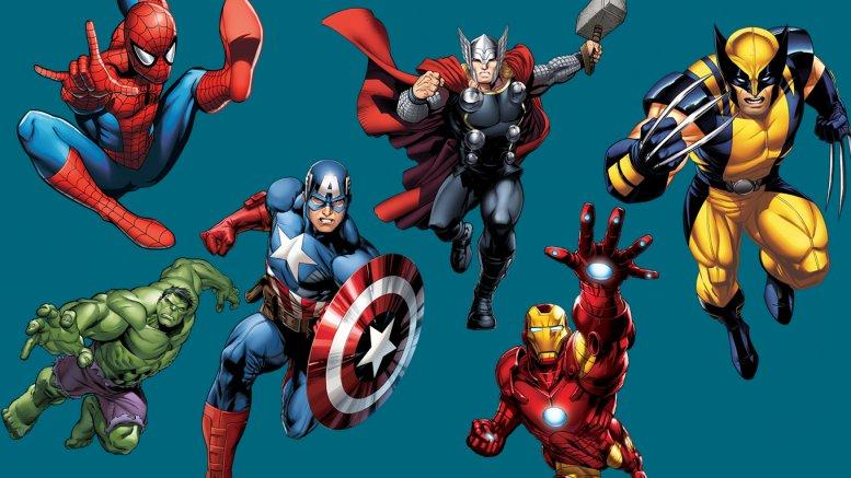 Китайские корреспонденты посчитали доходы супергероев исуперзлодеев. Безоговорочный лидер рейтинга— темная Пантера