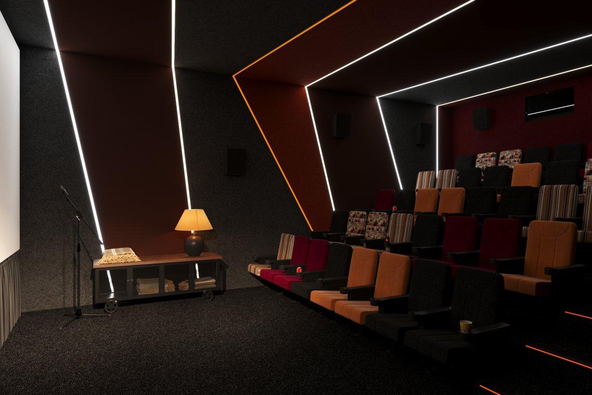 Для почитателей кино вКирове откроется арт-кинотеатр