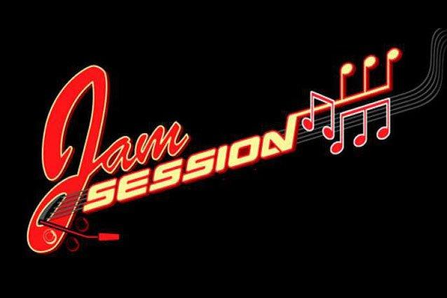 jam session Las canciones de los artistas que pasaron por los estudios de jam session en 2016.