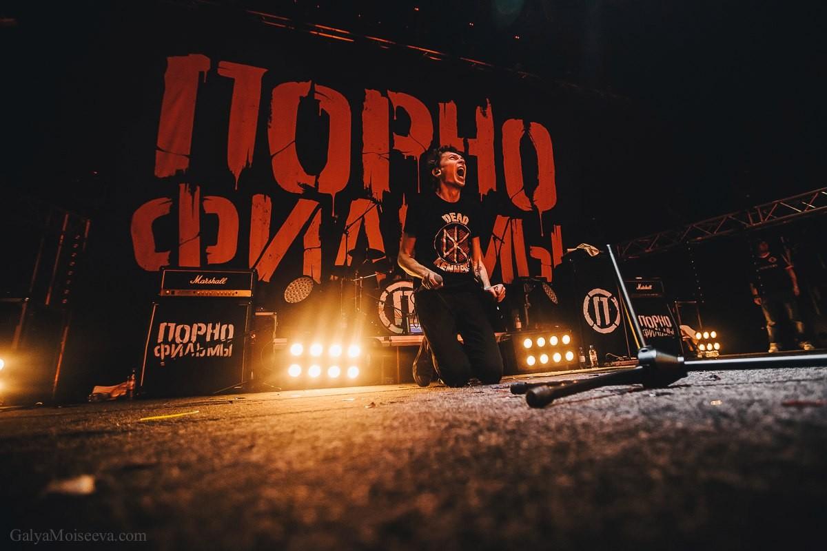 Кировские порнофильмы